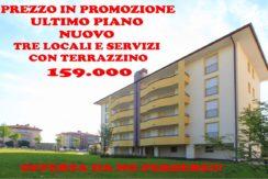 16F 159000 facciata Offerta