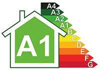 Classe Energetica A1