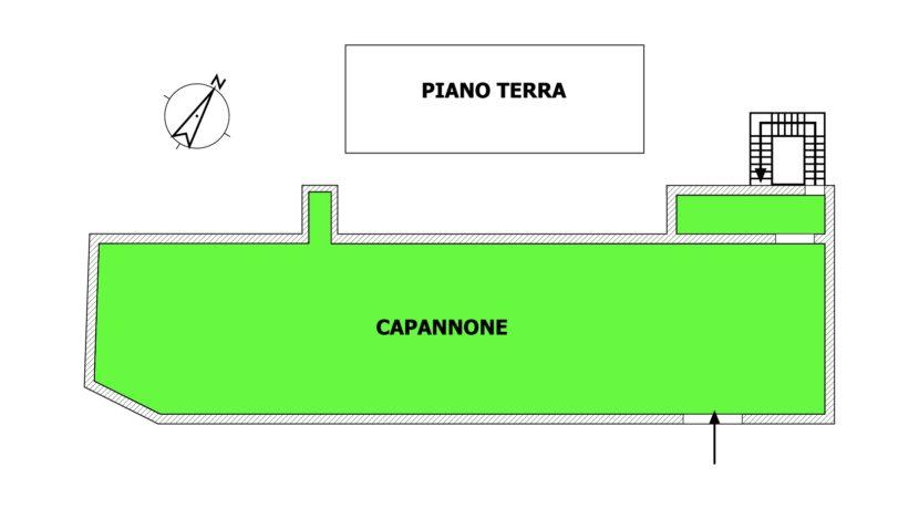 Capannone Via Marelli P.T.-001