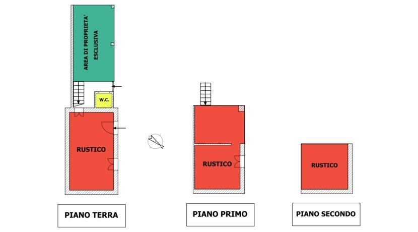 Corte Vicolo Custodi Rustico Area_02