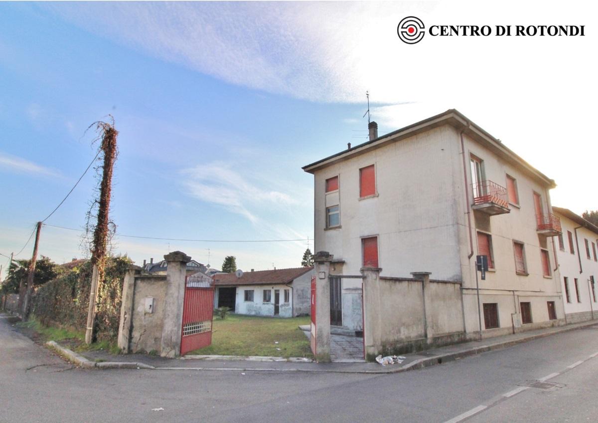 Villa Via Baldini
