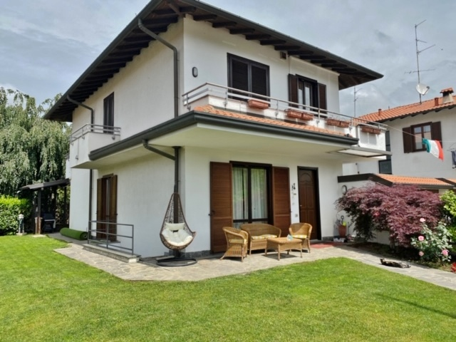 Villa Via Torino