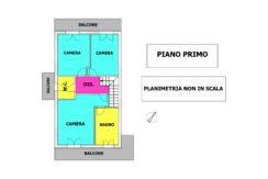 Villa Via Torino P.1 Oriz