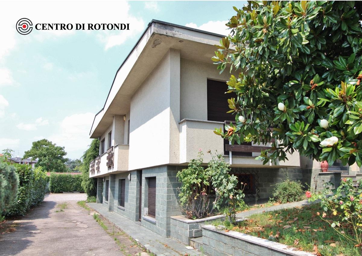 Villa Via Minzoni