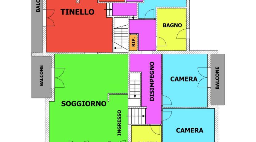 Villa Minzoni P.R. e P.1