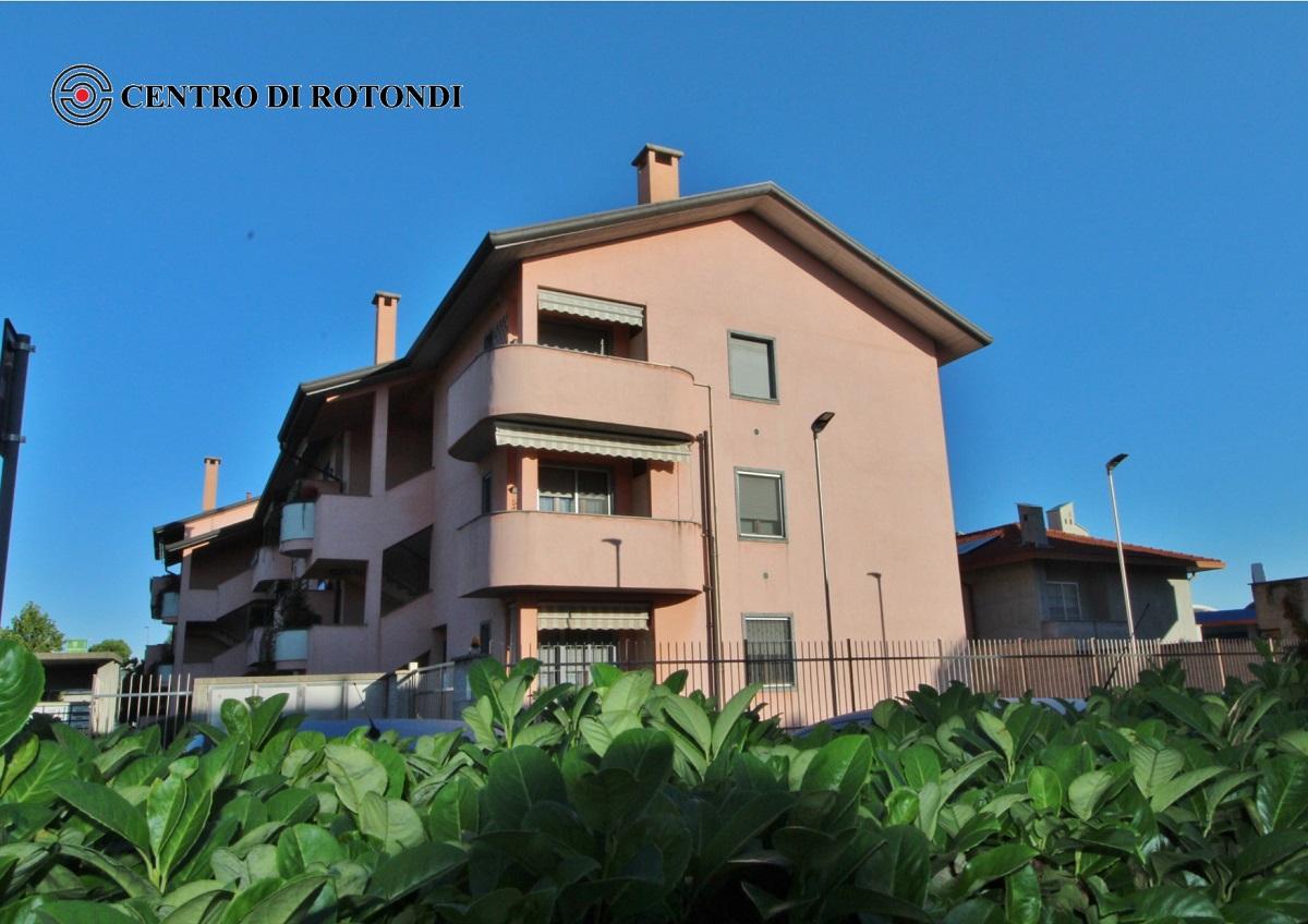 Tre Locali Via Monte Rosa
