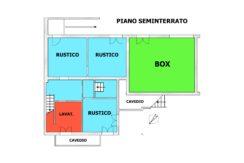 Villa Via Nievo P.S.