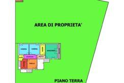 Villa Via Nievo P.T.